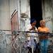 Fenetres sur La Havane - Window on Havana