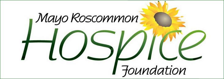 Mayo Roscommon Hospice Logo