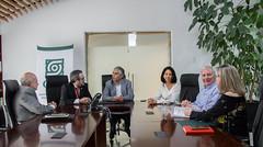 Guanajuato 2040: firma del convenio de colaboración entre el LNPP y el IPLANEG