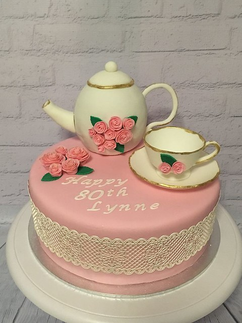 Cake by Cake Art Icings - Cake Ornament Co