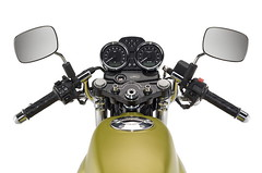 Moto-Guzzi V7 750 Cafe Classic 2010 - 39