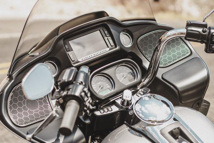 Harley-Davidson 1690 ROAD GLIDE ULTRA FLTRU 2016 - 5
