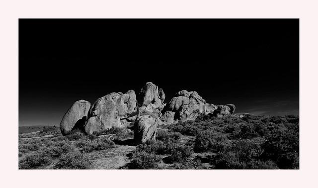 Hartman Rocks, Gunnison,Colorado