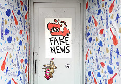 Fake News #Canada150