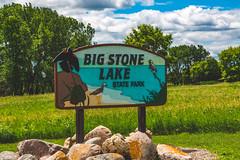 Big Stone Lake State Park, Minnesota
