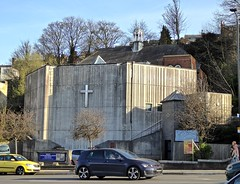 Modern Church Buildings