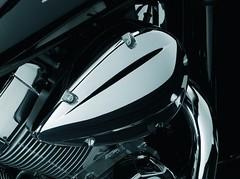 Honda VT 750 DC SHADOW SPIRIT 2010 - 2