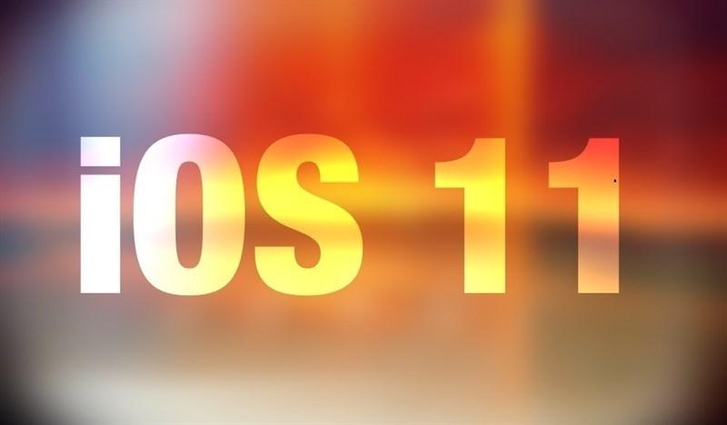 Những lỗi trên iOS 11 Beta phải biết trước khi nâng cấp