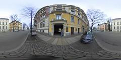 ACU villa in Leipzig 360