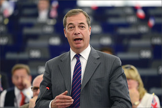MEPs lay out their input for the upcoming European Council - with Nigel FARAGE (EFDD, UK)