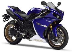 Yamaha YZF-R1 1000 2012 - 8