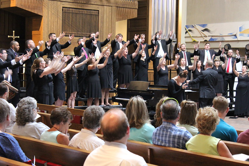 2017 National Conference on Worship, Music, & the Arts