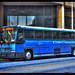 Cobb Community Transit - Bus Line 481 - Civic Center, Atlanta, GA.