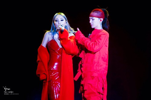 G-Dragon ACT III MOTTE in Seoul 2017-06-10 (102)