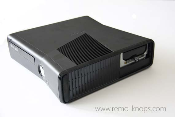 Microsoft Xbox 360 320GB Media Hard Drive 3670