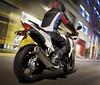 Honda CB 500 F 2014 - 12