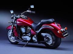 Kawasaki VN 900 Classic 2009 - 29