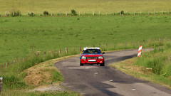 42ième Rallye Luronne