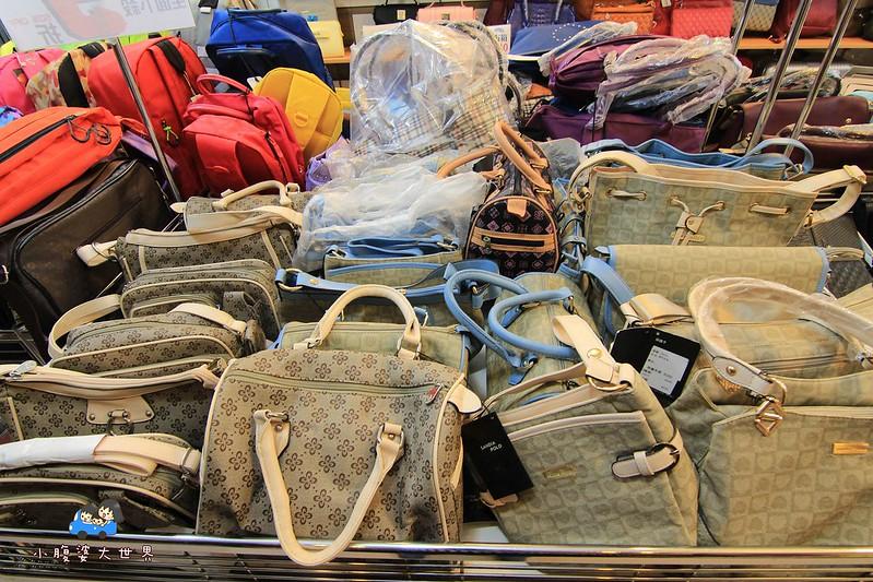 行李箱特賣 123