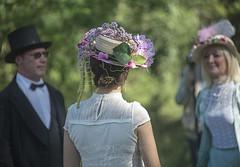 Spring Hat - Photo of Maransin
