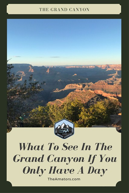 The Grand Canyon (2)