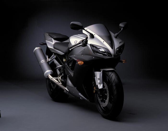 Yamaha YZF-R1 1000 2003 - 27
