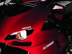 Ducati 1098 2007 - 42