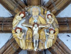 Peterborough - St John Baptist
