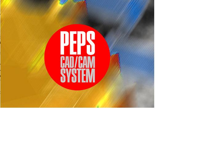 PEPS CAD CAM SYSTEM 5.3.14