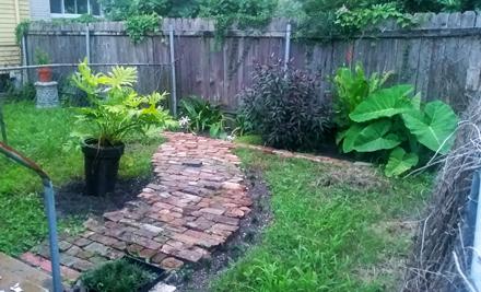 The Brickyard Complete!