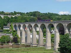 150127 Calstock Viaduct (11)