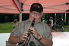 Flumserberg goes New Orleans Jazz 2017.Konzert im Restaurant Kabinenbahn, Walter Weber's Int. New Orleans Jazzband, 08.07.2017Photo by Flumserberg goes New Orleans Jazz / Werner Knuesel