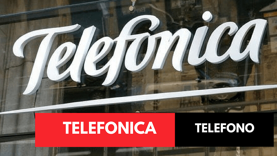0800 Telefono Telefonica
