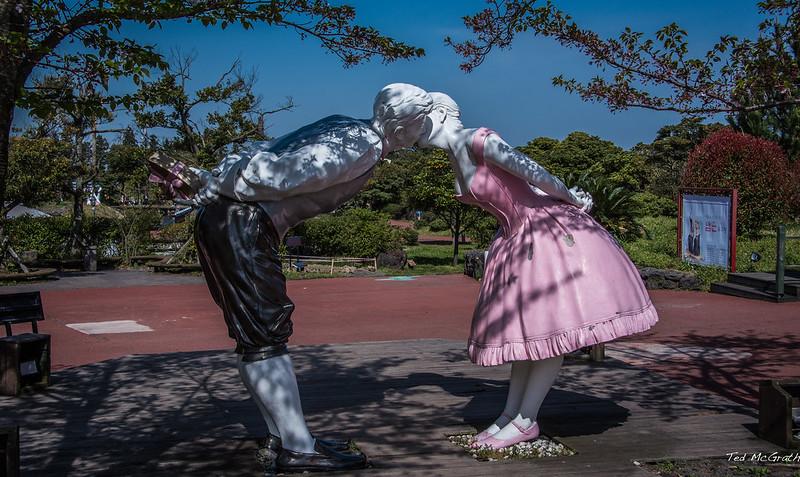 2017 - Korea - Jeju Loveland  - 7 of 14