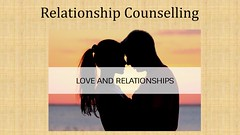 Relationship Counselling - Contemporarypsychology