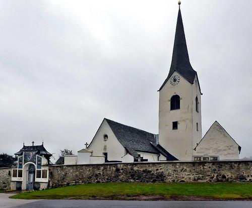 Hoerzendorf - Sankt Georgen