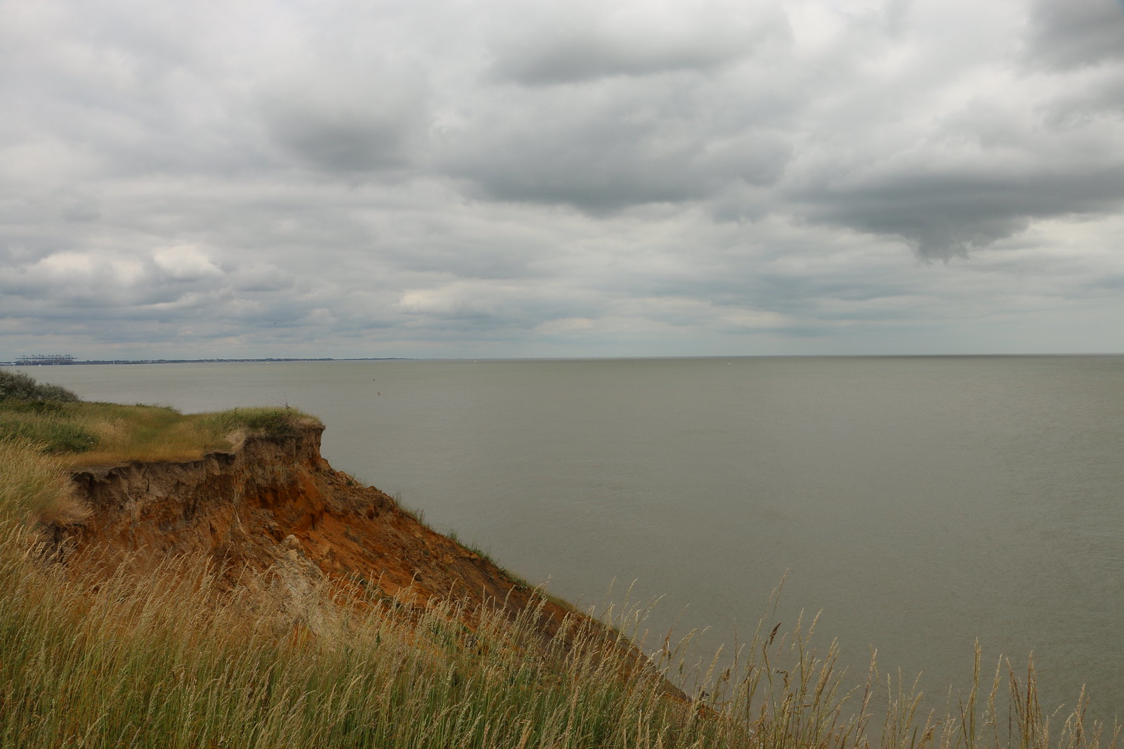 The Naze, Walton-on-the-Naze