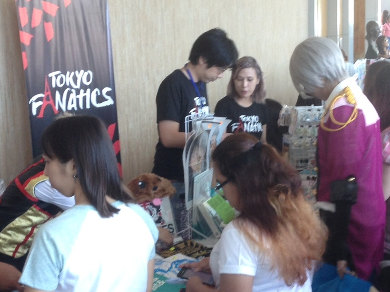 Born To Make History: A Yuri!!! on ICE Fan Gathering Event Report 02