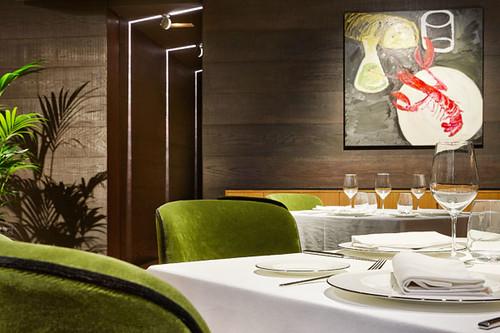 Es gran hotel domine bilbao fr gran hotel domine - Restaurante hotel domine bilbao ...