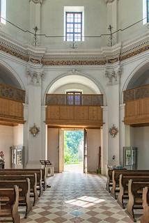 Liebfrauenkirche Kloster Säben