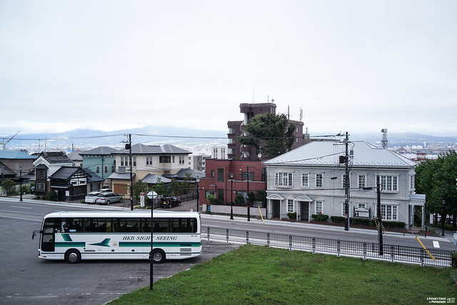 函館 元町地區