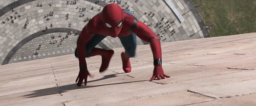 Spider-Man - Homecoming - screenshot 7