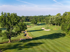 6th Hole, Quaker Ridge Golf Club_0440