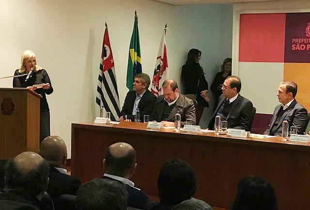 Estado vai oferecer mil vagas de capacitação na Capital em parceria com a Prefeitura