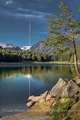 Pla d'Engolasters, Escaldes, E-E, Andorra-city, Andorra