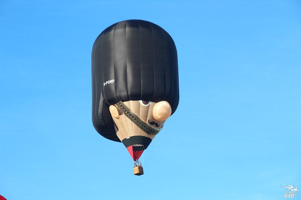 台東鹿野高台熱氣球-20