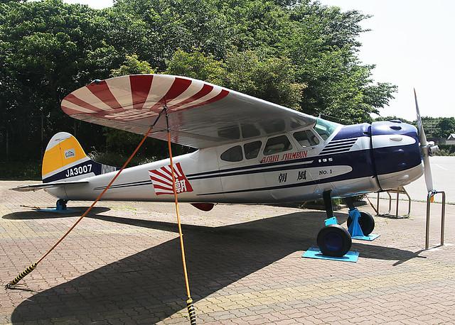 JA3007