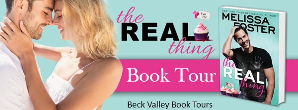 The Real Thing by Melissa Foster Review