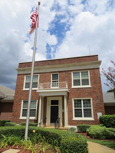 City Hall 1 Headland AL