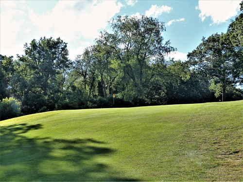 huronhills golfcourse annarbor michugan tombendelow